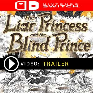 The Liar Princess and the Blind Prince Nintendo Switch Prices Digital or Box Edition