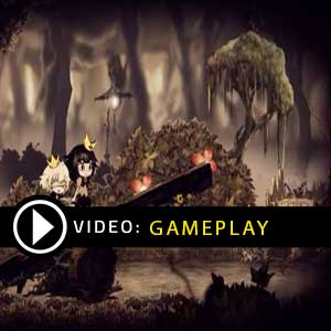 The Liar Princess and the Blind Prince PS4 Video Gameplay