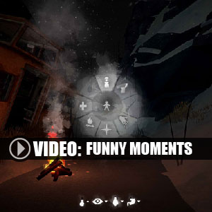The long Dark Funny Moments