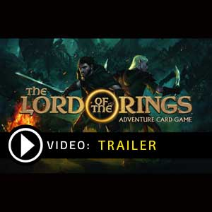 The Lord of the Rings Adventure Card Game Digital Download Price Comparison
