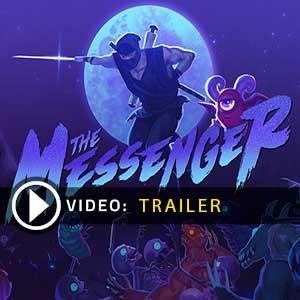 The Messenger Digital Download Price Comparison