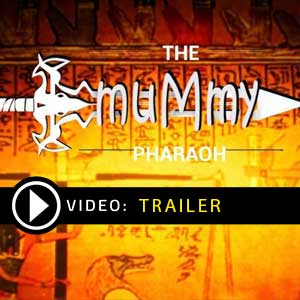 The Mummy Pharaoh Digital Download Price Comparison
