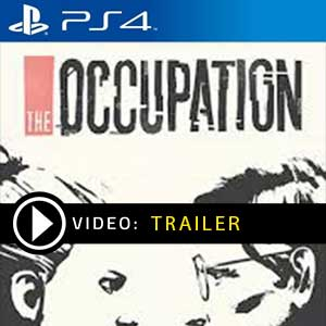 The Occupation PS4 Prices Digital or Box Edition