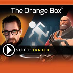 The Orange Box Digital Download Price Comparison