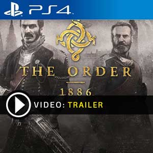 The Order 1886 PS4 Prices Digital or Box Edition