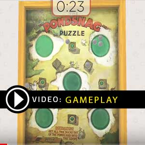The Original Mobile Games Gameplay Video