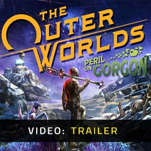 The Outer Worlds Peril on Gorgon Video Trailer
