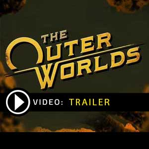 The Outer Worlds Digital Download Price Comparison