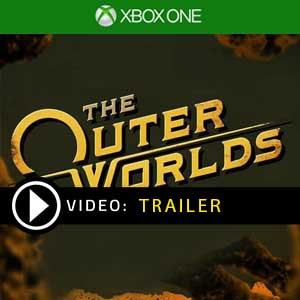 The Outer Worlds Xbox One Prices Digital or Box Edition
