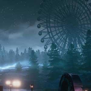 The Park - Theme park