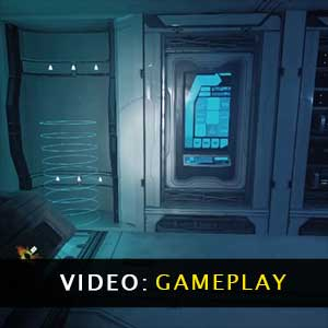 The Persistence Gameplay Video