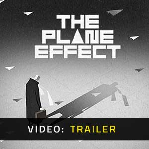 The Plane Effect Video Trailer
