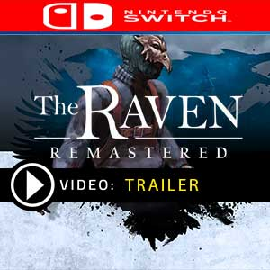 The Raven Remastered Nintendo Switch Prices Digital or Box Edition