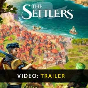 The Settlers Download Cheaper Price Comparison