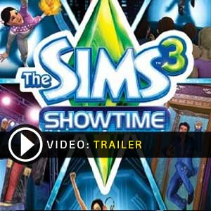 The Sims 3 Showtime Digital Download Price Comparison