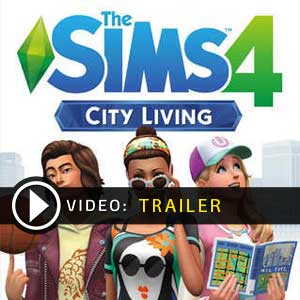 The Sims 4 City Living Digital Download Price Comparison