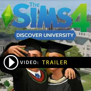 The Sims 4 Discover University Expansion Pack Digital Download Price Comparison