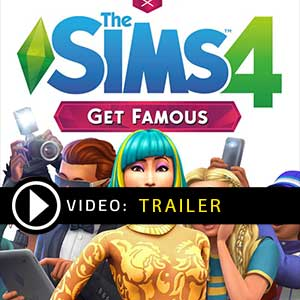 The Sims 4 Get Famous Digital Download Price Comparison