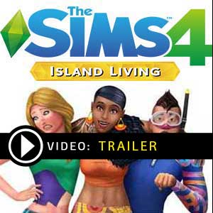 The Sims 4 Island Living Digital Download Price Comparison