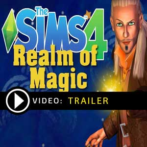 The Sims 4 Realm of Magic Digital Download Price Comparison