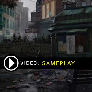 The Sinking City Gameplay Video