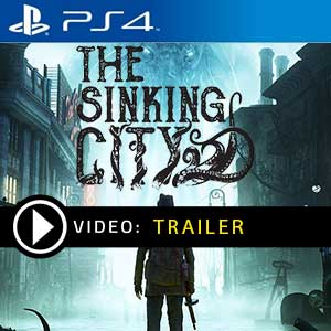 The Sinking City PS4 Prices Digital or Box Edition