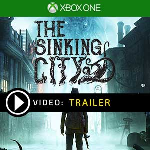 The Sinking City Xbox One Prices Digital or Box Edition