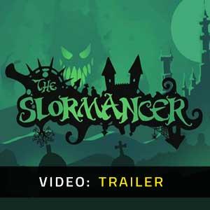The Slormancer Video Trailer