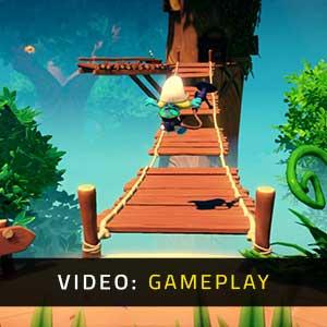 The Smurfs Mission Vileaf Gameplay Video