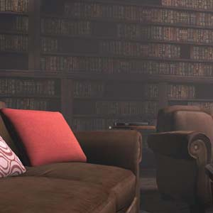 The Stanley Parable Library