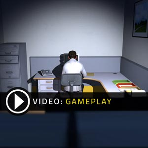 The Stanley Parable Video Gameplay