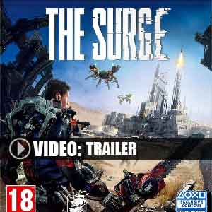 The Surge Digital Download Price Comparison