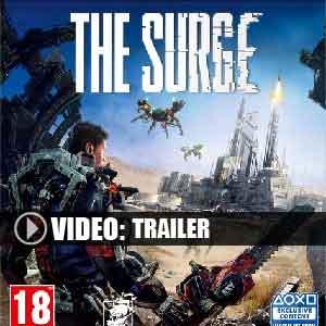 The Surge Digital Download Price Comparison