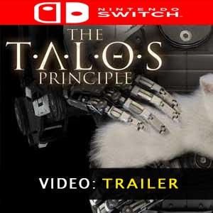 The Talos Principle Nintendo Switch Prices Digital or Box Edition