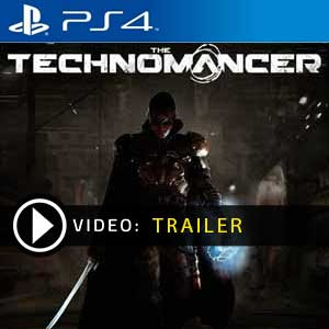The Technomancer PS4 Prices Digital or Box Edition