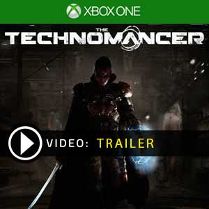 The Technomancer Xbox One Prices Digital or Box Edition