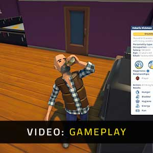 The Tenants Gameplay Video