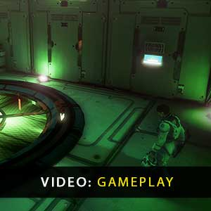 The Turing Test Gameplay Video