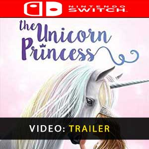 The Unicorn Princess Nintendo Switch Prices Digital or Box Edition