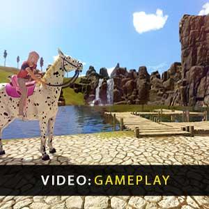 The Unicorn Princess Gameplay Video