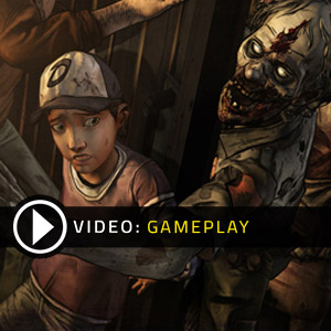 The Walking Dead 2 Gameplay Video