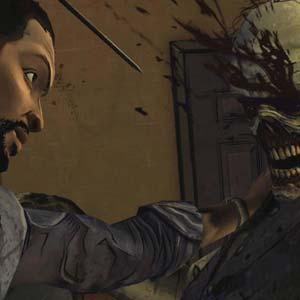 The Walking Dead - Close Encounter