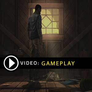The Walking Dead PS4 Gameplay Video