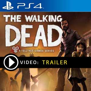 The Walking Dead Season 1 PS4 Prices Digital Or Box Edition