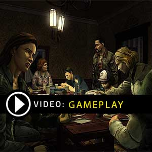The Walking Dead Xbox One Gameplay Video