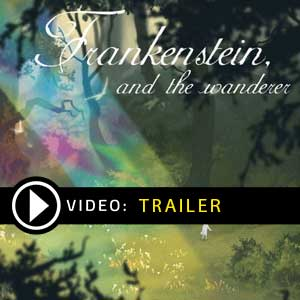 The Wanderer Frankenstein's Creature Digital Download Price Comparison
