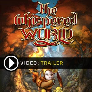 The Whispered World Digital Download Price Comparison