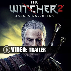 Buy The Witcher 2 Assassins of Kings cd key compare price best deal