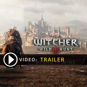 The Witcher 3 Wild Hunt Blood and Wine Digital Download Price Comparison