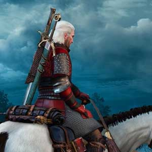 The Witcher 3 Wild Hunt Hearts of Stone Character